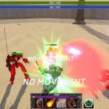 Скриншот Unleashed