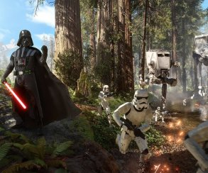 Бета-тестирование Star Wars Battlefront продлено до вторника