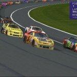 Скриншот NASCAR Revolution – Изображение 3