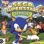 Обложка SEGA Superstars Tennis