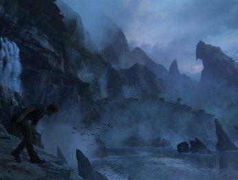 Рецензия на Uncharted 4: A Thief's End