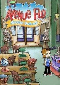 Обложка Avenue Flo: Special Delivery
