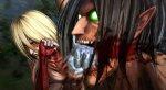 В Attack on Titan для PS4/PS3 можно будет играть Титанами - Изображение 19