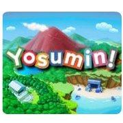 Обложка Yosumin