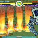 Скриншот Super Dragon Ball Z – Изображение 1
