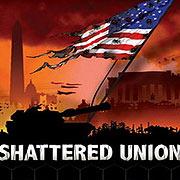 Обложка Shattered Union