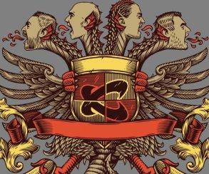 «Четырехглавый орет»: вышел первый альбом «Касты» за9лет. Послушайте