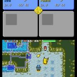 Скриншот Pokémon Mystery Dungeon: Explorers of Sky