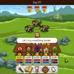 Скриншот Knights of Pen and Paper +1 Edition – Изображение 6