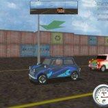 Скриншот Streets Racer
