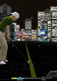 Обложка Impossible Golf: Worldwide Fantasy Tour