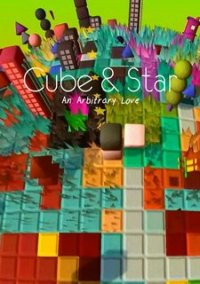 Обложка Cube & Star: An Arbitrary Love