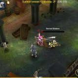 Скриншот Moon Quest: Dungeons Dark