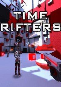 Обложка Time Rifters