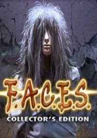 Обложка F.A.C.E.S.
