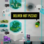 Скриншот Pie In The Sky: A Pizza Odyssey – Изображение 7
