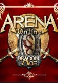 Обложка ARENA Online: Dragon Age