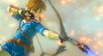 Nintendo пообещала огромный открытый мир в новой Zelda для Wii U - Изображение 2