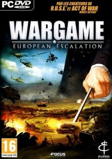 Wargame European Agression