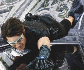 Том Круз год готовился к супертрюку в фильме «Миссия: невыполнима 6»
