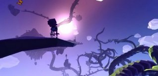 Grow Home. Трейлер версии для PS4