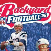 Обложка Backyard Football 2008
