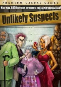 Unlikely Suspects – фото обложки игры