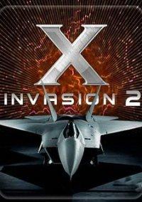 Обложка X Invasion 2