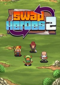 Обложка Swap Heroes 2