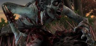 The Walking Dead: Michonne. Релизный трейлер