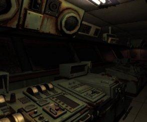 Заброшенное судно из хоррора Monstrum предстало в видео игры