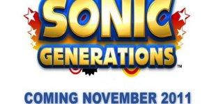 Sonic Generations. Видео #9