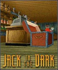 Обложка Jack in the Dark