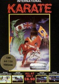 International Karate – фото обложки игры