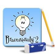 Обложка Brainiversity 2
