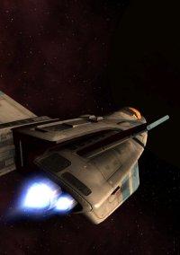 Обложка Wing Commander Saga: The Darkest Dawn
