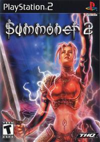 Обложка Summoner 2