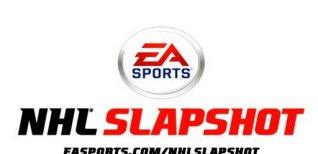 NHL Slapshot. Видео #1