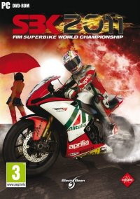 Обложка SBK 2011: Superbike World Championship