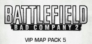 Battlefield: Bad Company 2. Видео #18