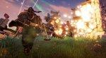 Rend— игра сэлементами выживания отбывших разработчиков Blizzard - Изображение 1