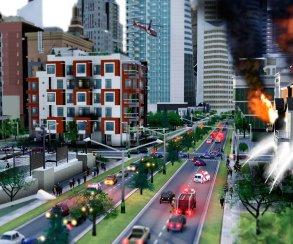 В сети появился трейлер SimCity: Cities of Tomorrow