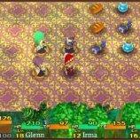 Скриншот Etrian Mystery Dungeon
