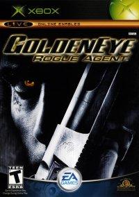 Обложка GoldenEye: Rogue Agent