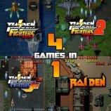 Скриншот Raiden Legacy