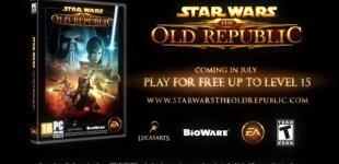 Star Wars: The Old Republic. Видео #45