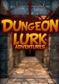 Обложка Dungeon Lurk