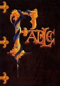 Fable (1996) – фото обложки игры