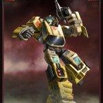Скриншот Transformers Mobile – Изображение 6