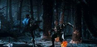 Mortal Kombat X. Видео #1